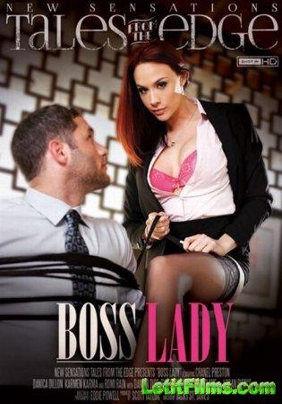 Скачать Boss Lady / Леди Босс [2015]