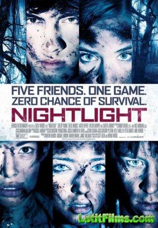 Скачать фильм Ночной огонёк (2015)