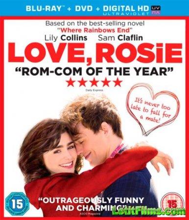 Скачать фильм С любовью, Рози (2014)