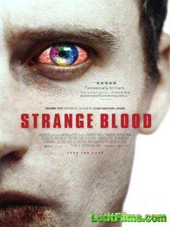 Скачать фильм Чужая кровь (2015)