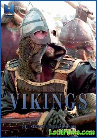Скачать Викинги / Vikings [2014]