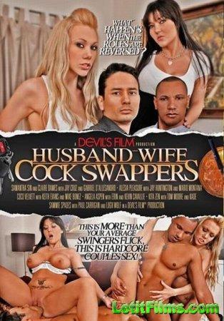 Скачать Husband Wife Cock Swappers 1 / Муж И Жена Обмениваются Членами 1 [2 ...