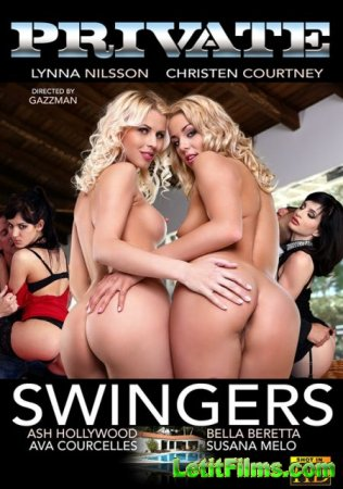 Скачать Private Specials 011. Swingers / Свингеры [2015] WEB-DL