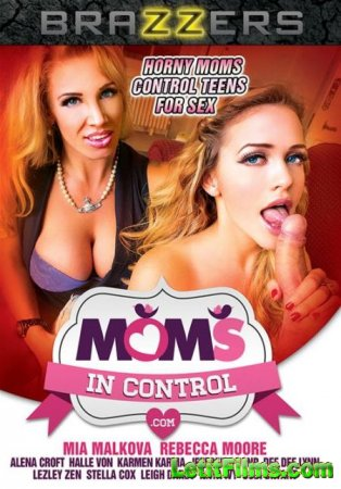 Скачать Moms In Control 1 / Мамочки На Контроле 1 [2015]