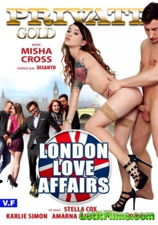 Скачать Private Gold 193. London Love Affairs / Лондонские Любовные Романы  ...