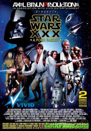 Скачать Star Wars XXX: A Porn Parody / Звездные Войны: Порно пародия [2011]