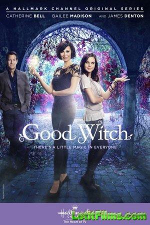 Скачать Добрая ведьма / Good Witch [2015]