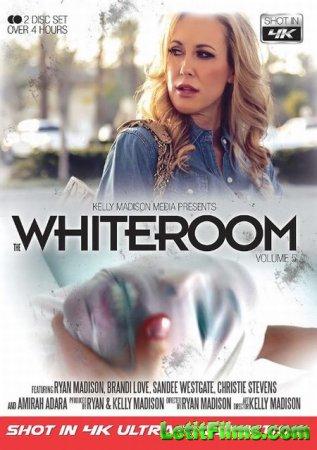 Скачать Белая комната 5 / The White Room 5 (2015)
