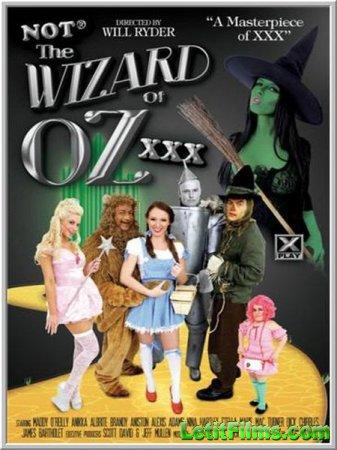 Скачать Волшебник Страны Оз, XXX Пародия / Not The Wizard of Oz XXX (2013)  ...