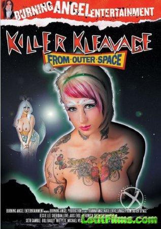 Скачать Киллер из открытого космоса / Killer Kleavage From Outer Space (201 ...