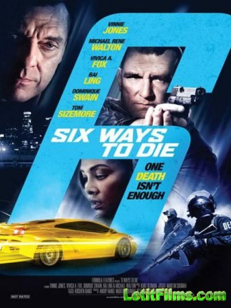 Скачать фильм 6 способов умереть (2015)