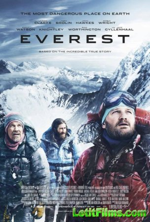 Скачать фильм Эверест / Everest [2015]