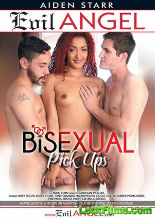 Скачать Bisexual Pick-Ups / Бисексуальный Pick-Ups [2015]