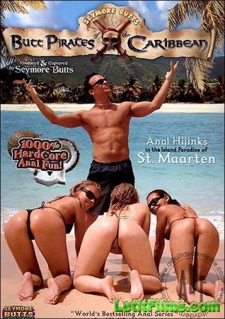 Скачать Pirates Of The Caribbean / Пираты Карибского моря [2005]
