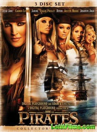 Скачать Pirates 1 [2005]