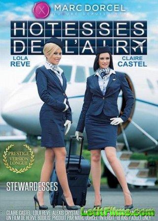 Скачать Stewardessen / Стюардессы [2015]
