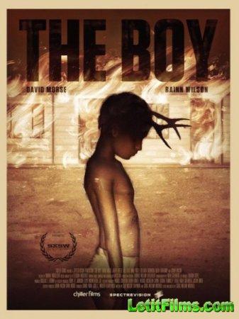 Скачать фильм Кукла / Самый обычный мальчик (2015)