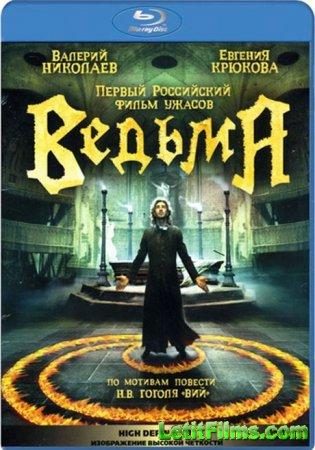 Скачать фильм Ведьма / Вий: Во власти страха (2006)
