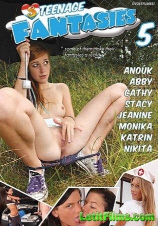 Скачать Teenage Fantasies 5 / Подростковые фантазии 5 [2012]