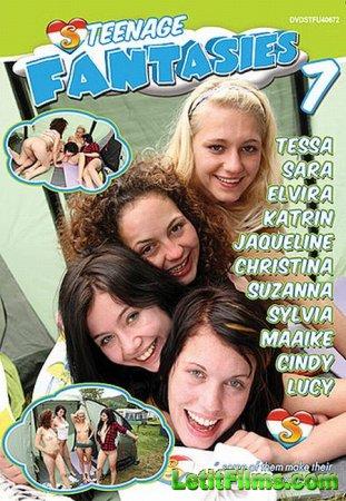 Скачать Teenage Fantasies 7 / Подростковые фантазии 7 [2013]