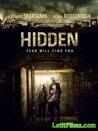 Скачать фильм Затаившись / Hidden (2015)