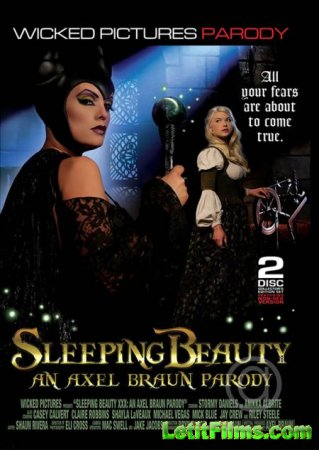 Скачать Sleeping Beauty XXX: An Axel Braun Parody (2014/WEBRip/SD)