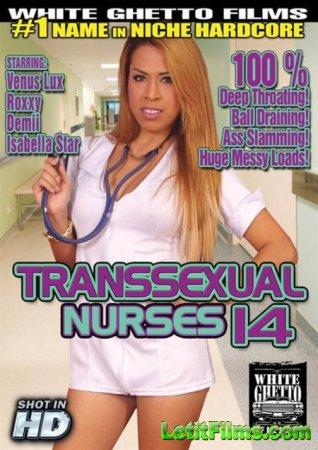 Скачать Transsexual Nurses 14 / Транссексуальные Медсестры 14 [2015]