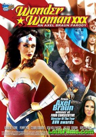 Скачать Wonder Woman XXX / Чудо Женщина XXX [2015]
