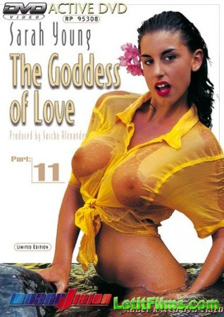 Скачать Sarah Young The Goddess of Love 11 [1993] DVDRip