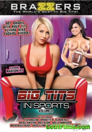 Скачать Big Tits In Sports 11 / Большие Сиськи В Спорте 11 [2012]