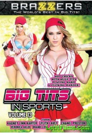 Скачать Big Tits In Sports 13 / Большие Сиськи В Спорте 13 [2013]