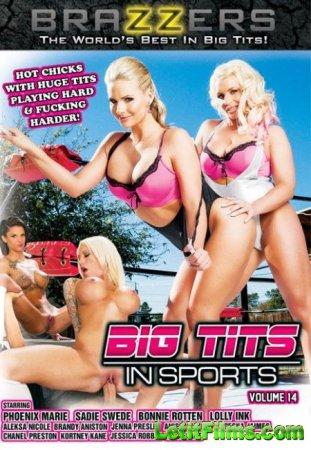 Скачать Big Tits In Sports 14 / Большие Сиськи В Спорте 14 [2014]