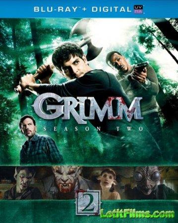 Скачать Гримм / Grimm (2-й сезон) [2012]