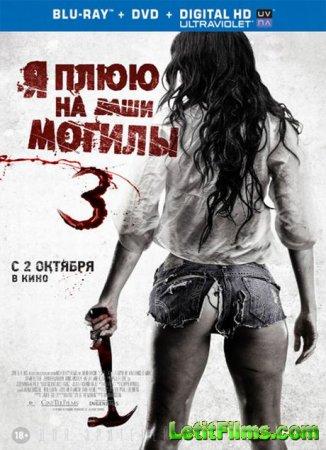 Скачать фильм Я плюю на ваши могилы 3 (2015)