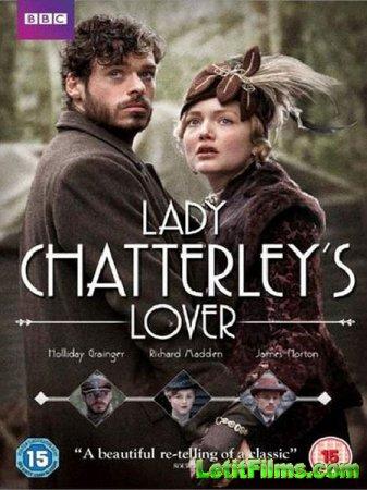 Скачать фильм Любовник леди Чаттерлей (2015)