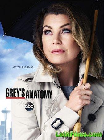 Скачать Анатомия Грей / Анатомия страсти / Greys Anatomy - 12 сезон (2015)