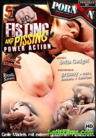 Скачать Fisting And Pissing Power Action 20 [2012]