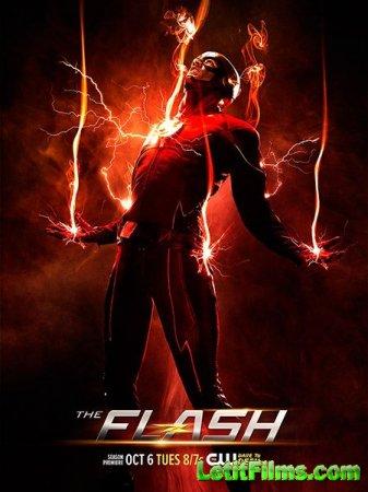 Скачать Флэш / The Flash - 2 сезон (2015)
