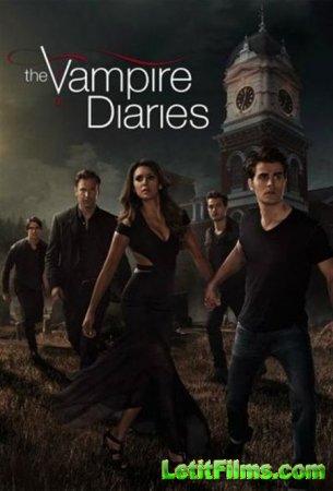 Скачать Дневники вампира (7 сезон) / The Vampire Diaries 7 [2015]