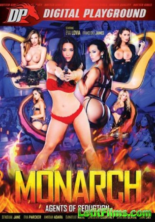 Скачать Monarch: Agents Of Seduction / Монарх: Агенты обольщения [2015]