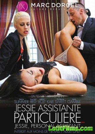 Скачать Jessie, Personal Assistant / Джесси, Личный Ассистент [2015]