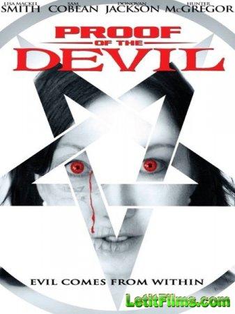 Скачать фильм Доказательство Дьявола (2014)