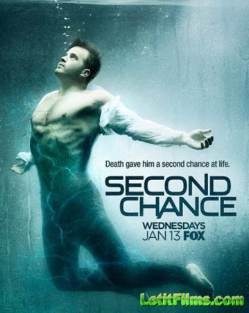 Скачать сериал Код Франкенштейна / Второй шанс / Second Chance - 1 сезон (2016)