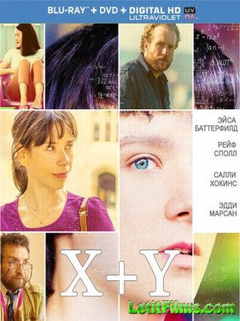 Скачать фильм X+Y / A Brilliant Young Mind (2014)