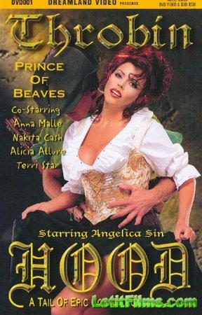 Скачать Throbin Hood Prince of Beaves  This Ain't Robin Hood - A XXX Parod ...