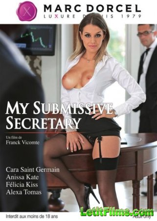 Скачать My Submissive Secretary / Моя Покорная Секретарша [2015]