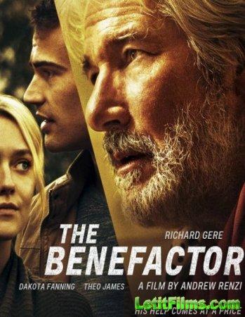 Скачать фильм Френни / The Benefactor (2015)