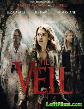 Скачать фильм Вуаль / The Veil (2016)