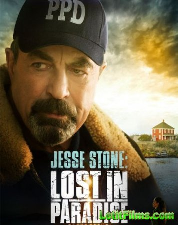Скачать фильм Джесси Cтоун: Тайны парадиза / Jesse Stone: Lost in Paradise  ...