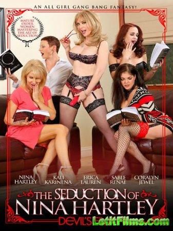 Скачать Соблазнение Нины Хартли / The Seduction Of Nina Hartley (2016)
